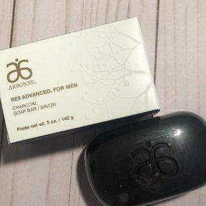 Arbonne Re9 Mens Facial Soap